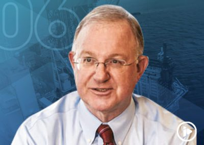 Impact of the US Elections on the Oil & Gas Industry with Tom Petrie