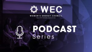 womens energy council podcast