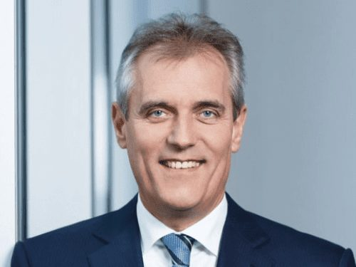 Rainer Seele
