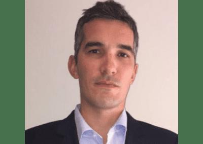 Raphael Guerithault, Vice President, Technology & Solutions, Schlumberger