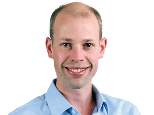 Richard Hewston