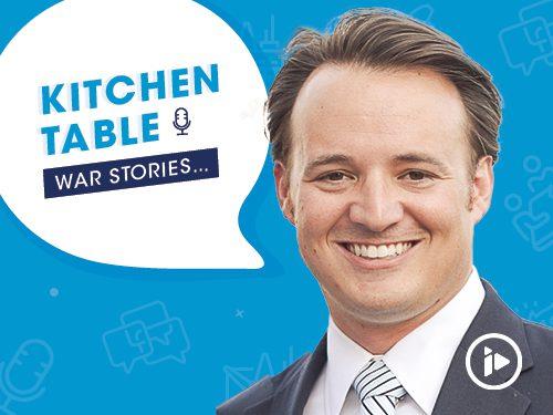 Kitchen Table War Stories: Robert Hefner