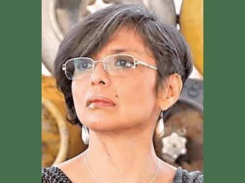 Rosanety Barrios Beltran