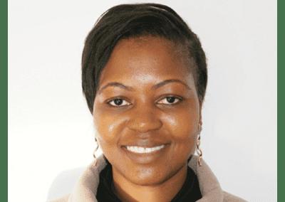 Rosemary Chabva, Fluor