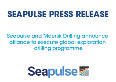 Seapulse Press Release