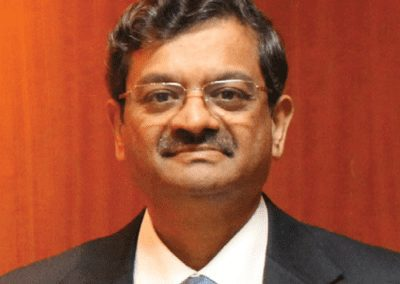 Sanjay Joshi, Head of Customer Management, Asia Pacific Aker Solutions