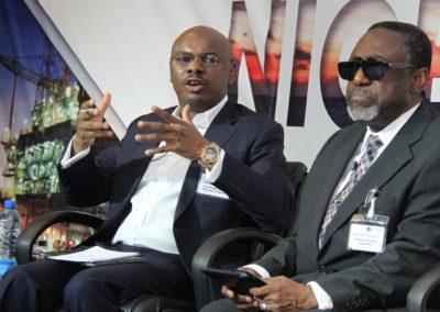 Senator Bassey Akpan Nigeria Assembly