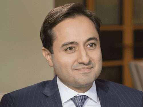Shaia Hosseinzadeh Managing Partner, OnyxPoint Global Management LP
