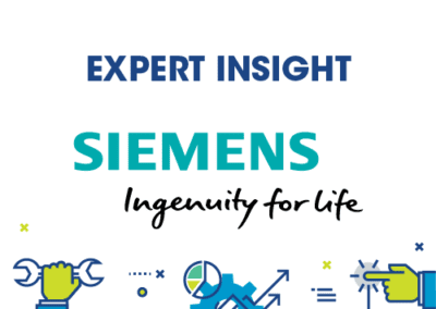 Siemens – Expert Insights