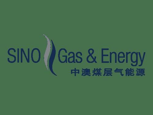 Sino Gas & Energy