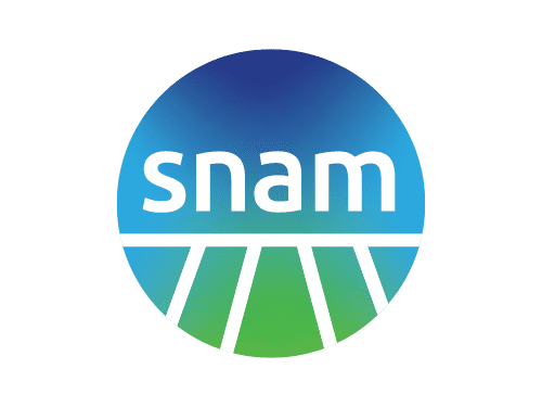 Snam energy council sponsor