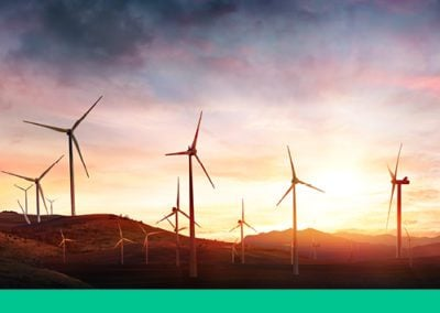 The Role of Capital Markets in the Energy Transition