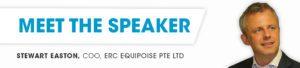 Stewart Easton - Meet The Speaker