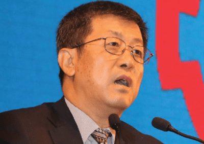 Dr. Sun Xiansheng