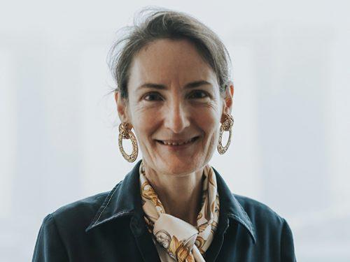 Sylvie Louisfert