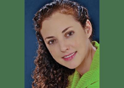Tania Rabasa Koavcs