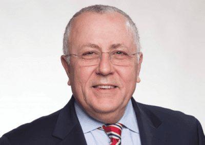 Anastasios Vlassopoulos