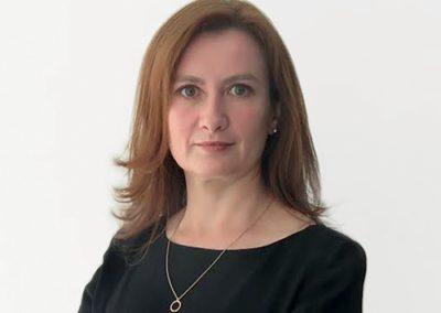 Tessy Rivera Cervera