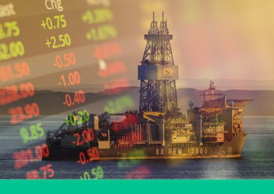Adapting to Change: The Emerging Role Of Traders In E&P