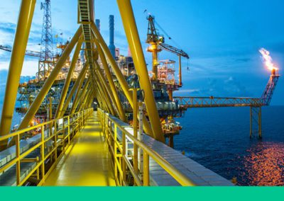 Oil and Gas Licensing Rounds Across Africa, 2020-2021