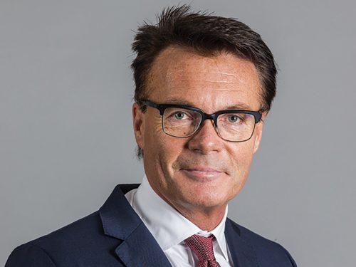 Thore E. Kristiansen