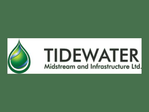 Joel MacLeod, Tidewater Midstream and Infrastructure Ltd.