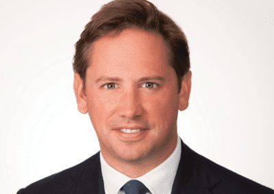Tom Earl, Chief Commercial Officer, Venture Global LNG