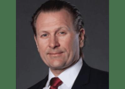 Tor Langoy, Managing Director, BD Global Capital