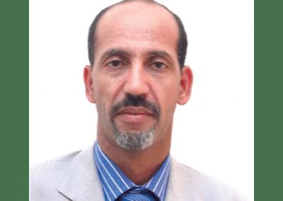 Tourad Abdel Baghi