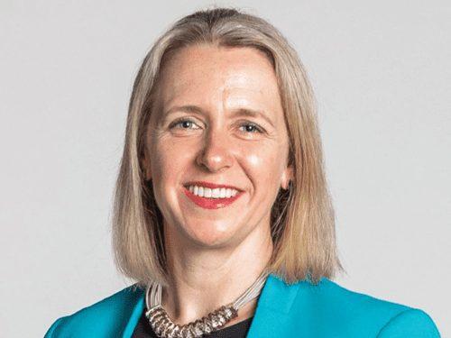 Tracy Lothian