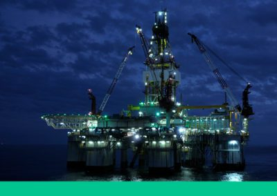 U.S. Oil & Gas Companies Were Hanging On By A Thread, Is It Too Late For Restructuring?