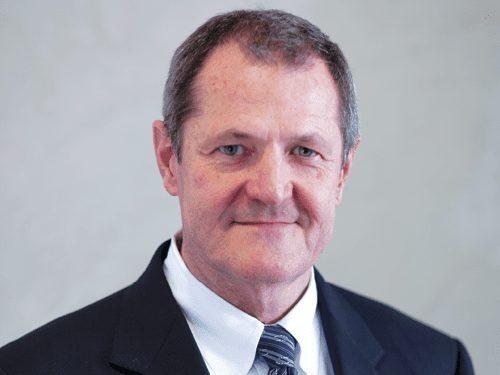 Vance Querio, CEO, Oryx Petroleum