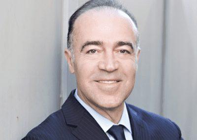Vasilis Gregoriou