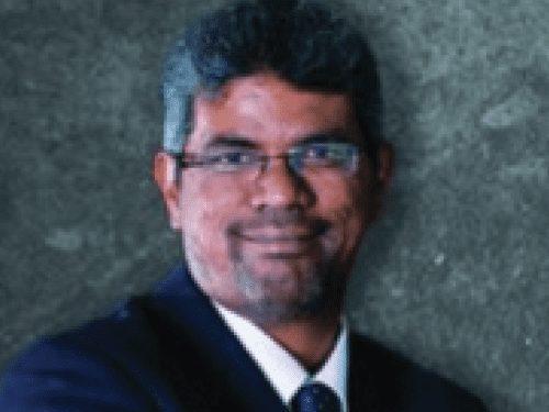 Vickneswran Veloo, Vice President, Technology, Fluids & Chemical Systems, Scomi Group