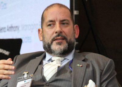 Vincent Gunneau Chairman Kappafrik Group