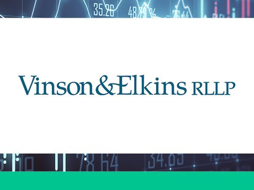What do the changing energy markets mean for raising debt in the upstream oil and gas sector?