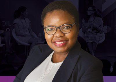 Zakithi Zama, General Manager, iMbokodo E&P
