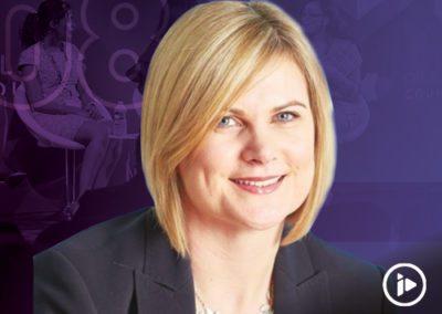 Podcast –  Emma Wild, MD, Accenture
