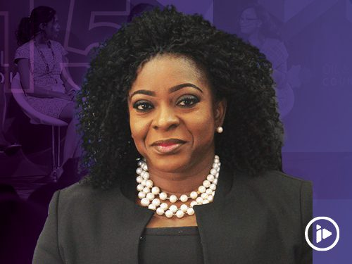 Ayatola Jagun, Company Secretary & Chief Compliance Officer, Oando Plc