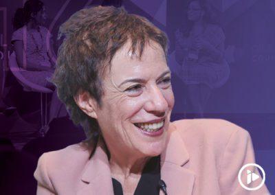 Doris Capurro, President, Luft Energia