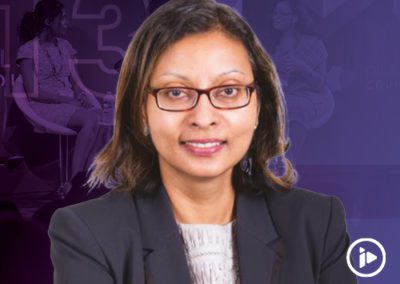 Podcast – Fathima Hussain, Managing Director, Oil & Gas Corporate Finance, Standard Chartered Bank