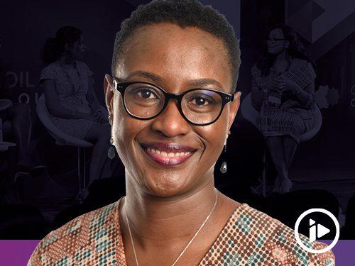 Podcast: Lamé Verre, Co-Chair Europe & Sub-Saharan Africa, Lean In Energy