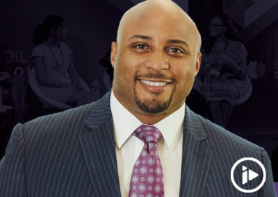 Podcast: Oyango A. Snell, SVP, General Counsel & Corporate Secretary, Western States Petroleum Association