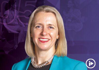 Podcast – Tracy Lothian, SVP, LNG, ExxonMobil