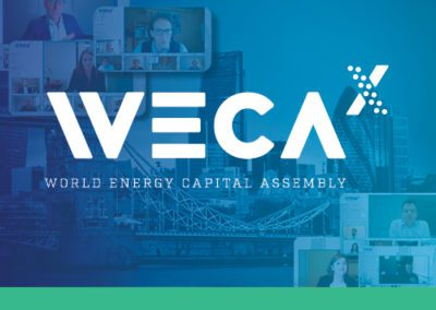 WECA X: 5 Key Takeaways