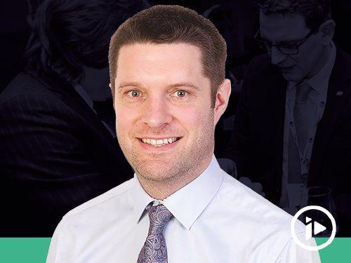 Podcast: Brian Carey, Strategic Growth Director, Kongsberg Digital