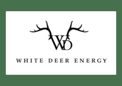 White Deer Energy
