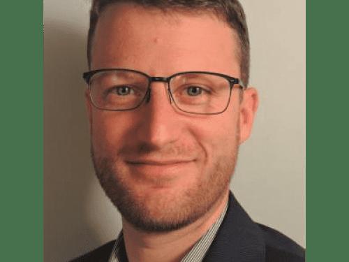 Xavier Rousseau, Head of Corporate Strategy, Snam