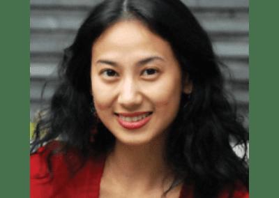 Yao Li, CEO, SIA Energy