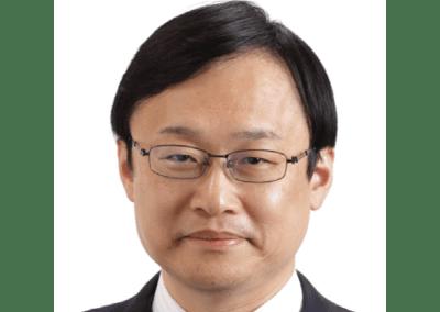 Yasuo Ryoki, Chairman, Osaka Gas Australia & Advisor, Osaka Gas